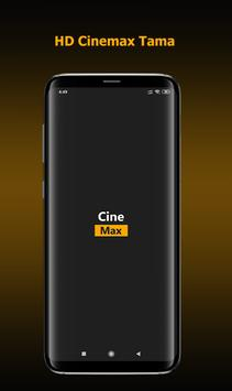 HD Cinemax poster