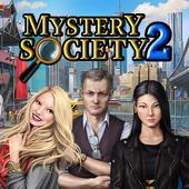 Mystery Society 2 icon
