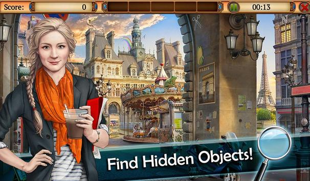 Mystery Society 2 screenshot 8