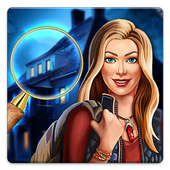 House Secrets Beginning Hidden Object Mystery Game icon