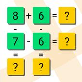 Kid Math Puzzle icon