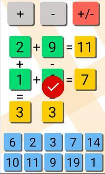 Kid Math Puzzle screenshot 5
