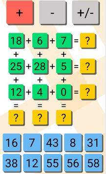 Kid Math Puzzle screenshot 6