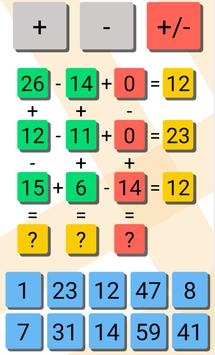 Kid Math Puzzle screenshot 7