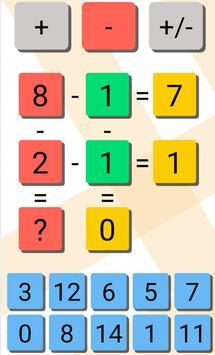 Kid Math Puzzle screenshot 3