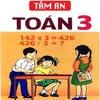 Toán Lớp 3 - Toán 3 - Toán - SGK Toán Lớp 3 icon