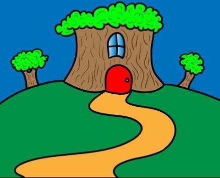 drawing tutorial for kids screenshot 5