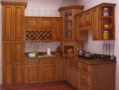 Kitchen Cabinets screenshot 4