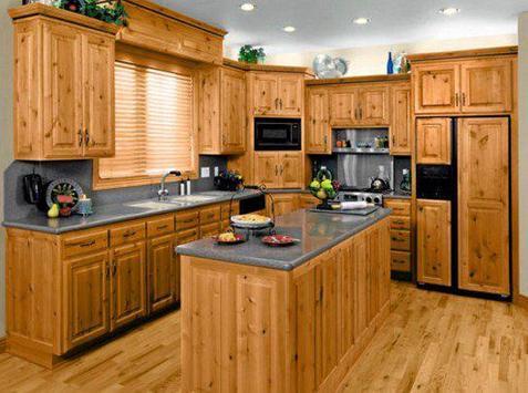 Kitchen Cabinets screenshot 8