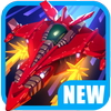 Neonverse Invaders Shoot 'Em Up: Galaxy Shooter APK