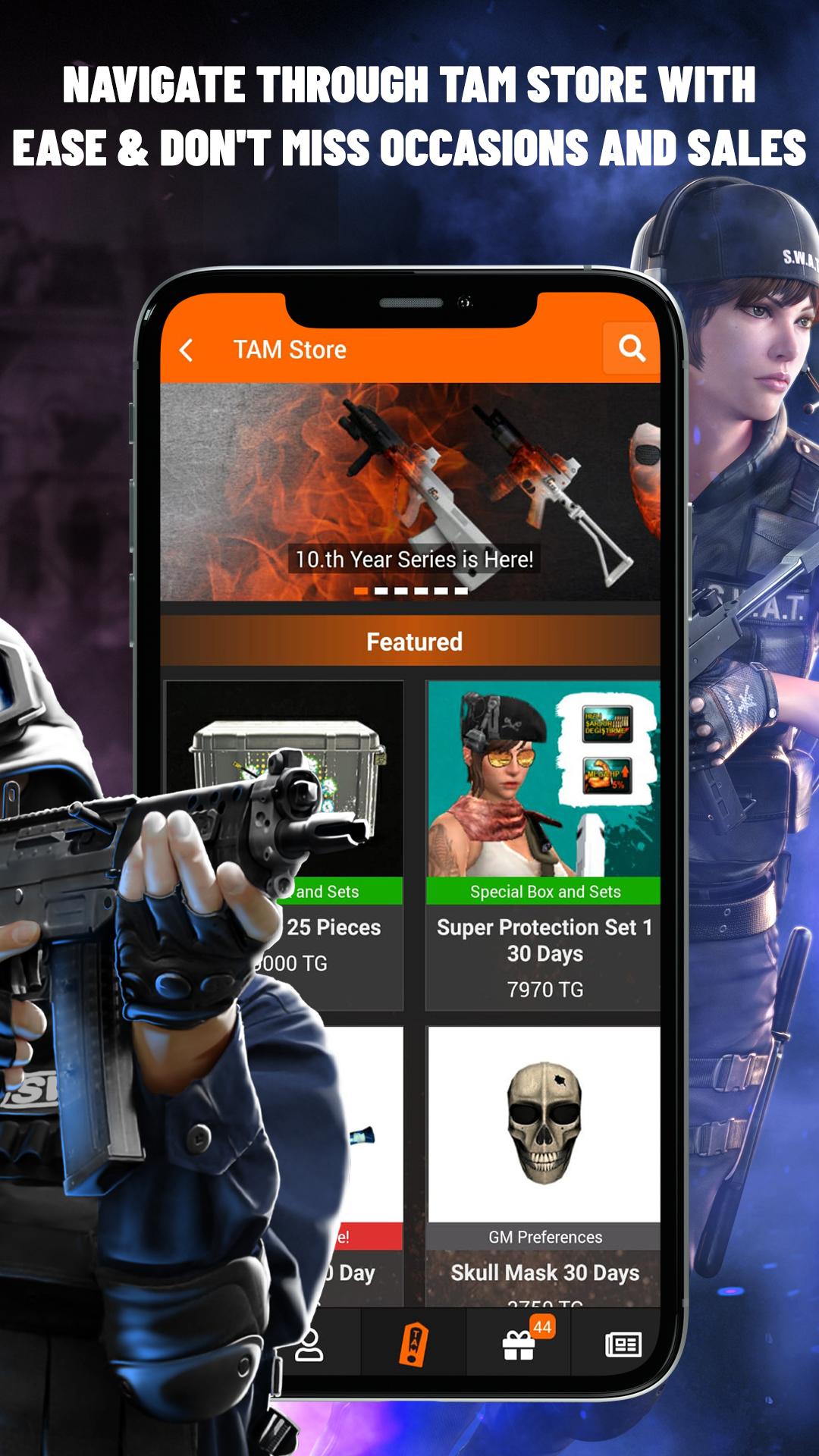 Tam Game Apk 3 1 0 Download For Android Download Tam Game Apk Latest Version Apkfab Com