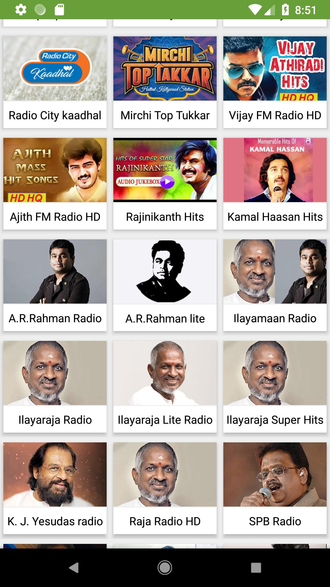 Tamil Fm Radio Hd Online tamil songs for Android - APK Download