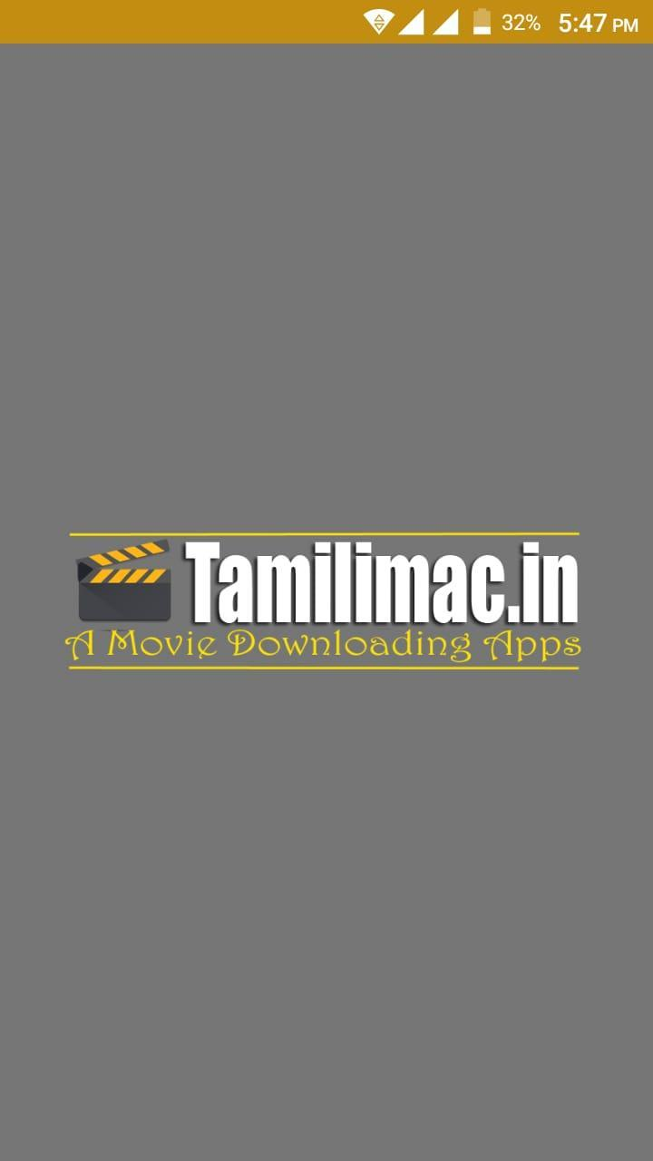 Tamilimac In - Free Online Tamil and Hindi Movie for Android