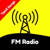 Tamilnadu FM icon