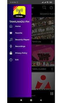 Tamilnadu FM screenshot 1
