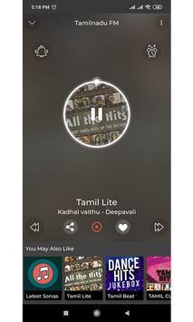 Tamilnadu FM screenshot 2