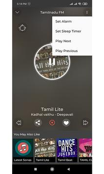 Tamilnadu FM screenshot 3