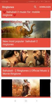 Tamil Ringtones App 1 0 0 (Android) - Download APK