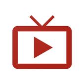Tamil Live TV App icon