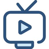 Tamil TV icon