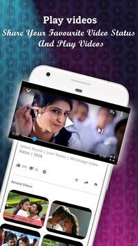 Tamil Video Status تصوير الشاشة 2