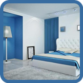 Modern Room Paint icon