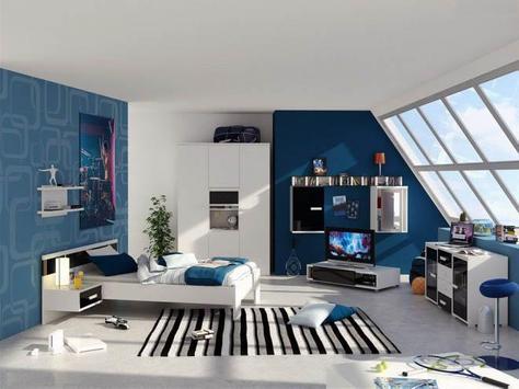 Modern Room Paint screenshot 12