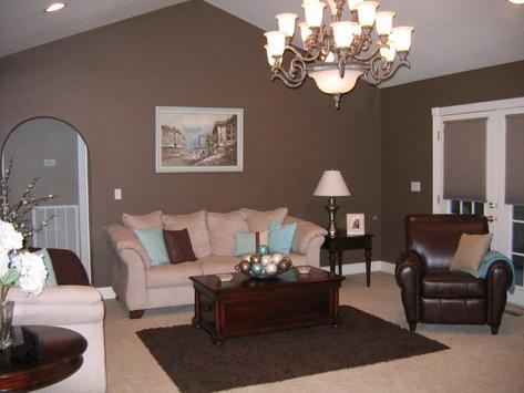 Modern Room Paint screenshot 16