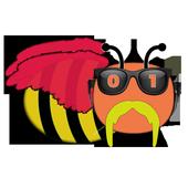 Master Bee icon
