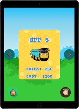 Master Bee screenshot 12