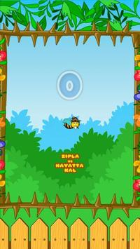Master Bee screenshot 1
