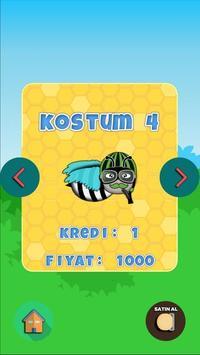 Master Bee screenshot 5