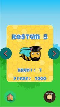 Master Bee screenshot 6
