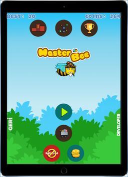 Master Bee screenshot 8