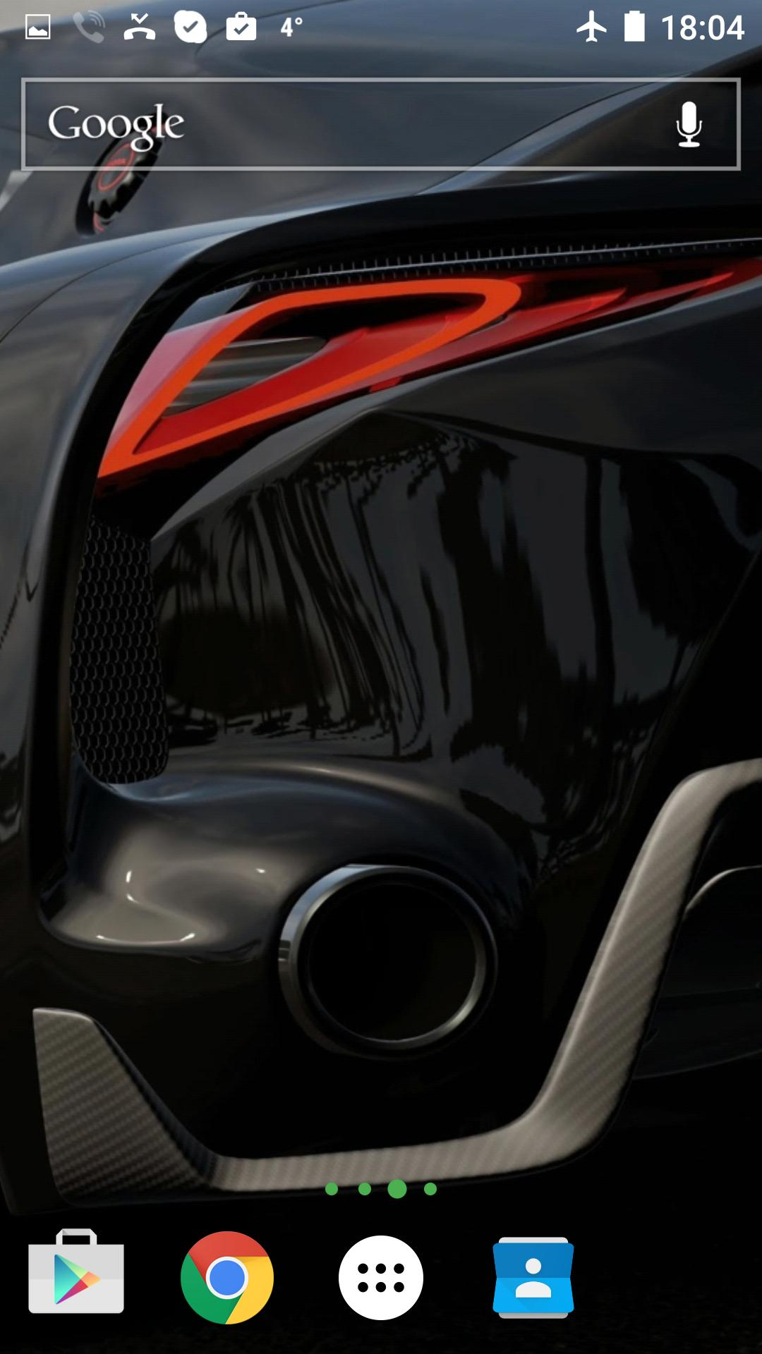 Car Panel Live Wallpaper 3D For Android APK Download