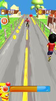 Shiva Adventure Game ảnh chụp màn hình 1