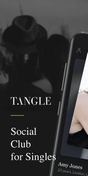 Tangle poster