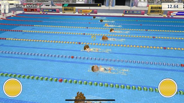 Summer Games screenshot 2