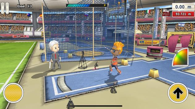 Summer Games screenshot 4