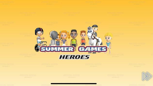 Summer Games screenshot 7
