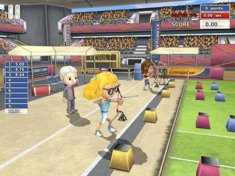 Summer Games screenshot 9