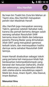 Kisah Tokoh Islam screenshot 2