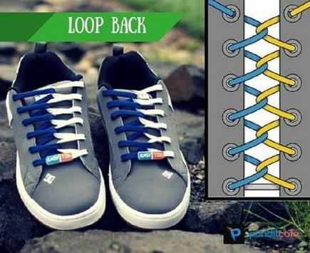 how to tie shoelaces screenshot 4