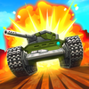 Tanki Online – multiplayer tank action-icoon
