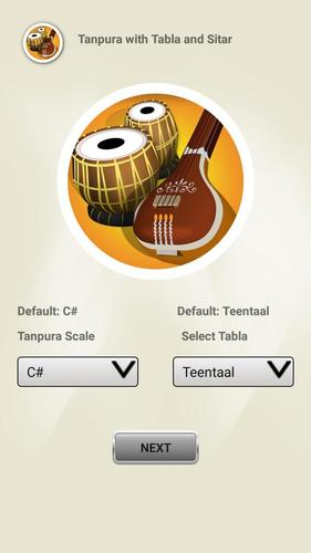 electronic tanpura and tabla software free download