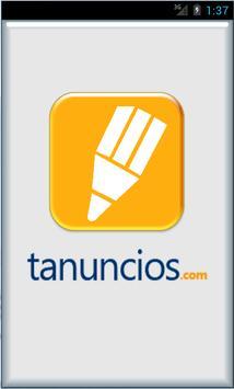 Tanuncios.com, Anuncios gratis poster