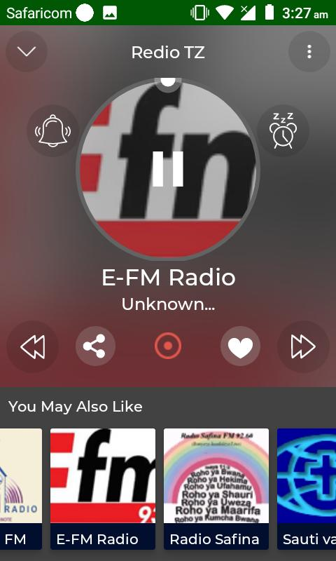 Africa Online Radio Stations Kenya Uganda Tanzania For Android Apk Download