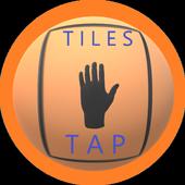 Tiles Tap icon