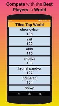 Tiles Tap screenshot 5