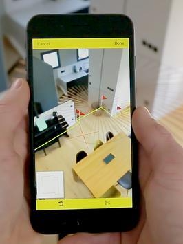 CamToPlan ảnh chụp màn hình 5
